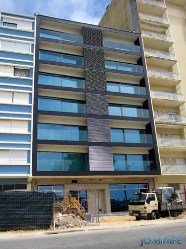 Quase concluído o Aqua Beach Residences na Figueira da Foz (2) [EN] Almost complete Aqua Beach Residences in Figueira da Foz