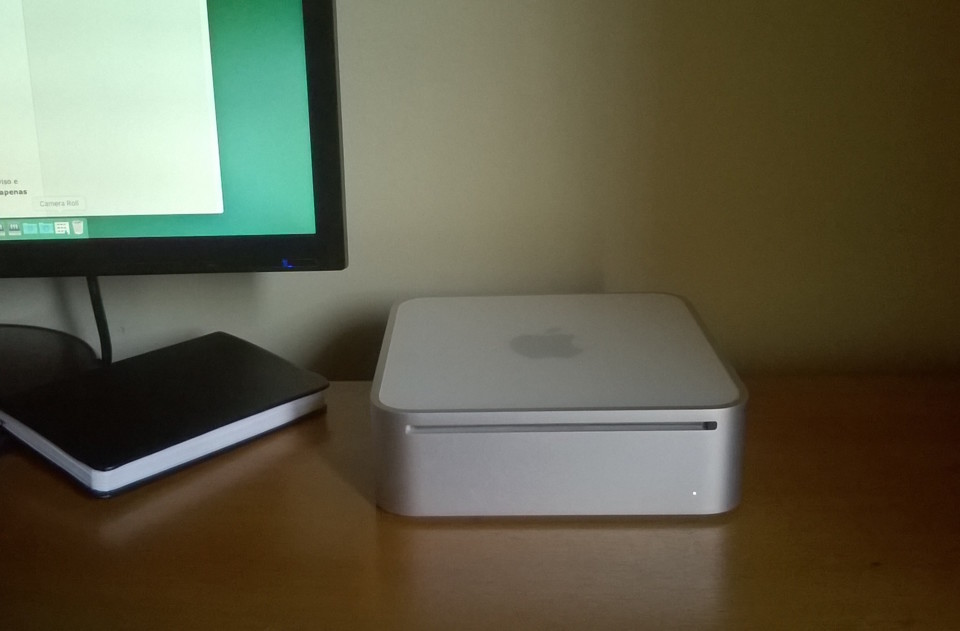 Mac Mini (late 2009)