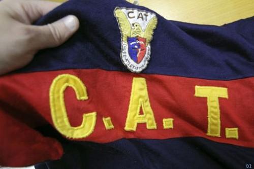 CAT-30 anos de Clube de Atletismo da Terceira...