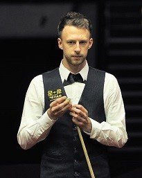 Judd_Trump_at_Snooker_German_Masters_(Martin_Rulsc