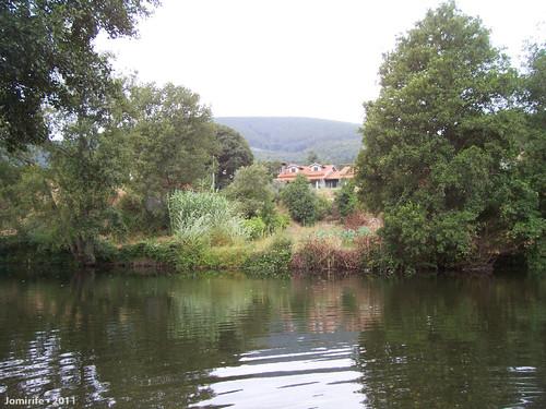Vila de Góis - Vista para os montes