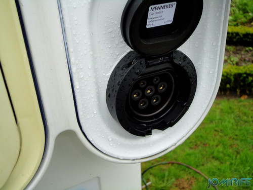Carregador para carros eléctricos (3)