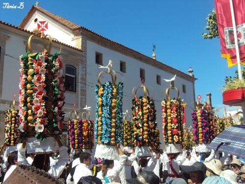 Desfile dos Tabuleiros - Tomar - 2011-07-10 (11)