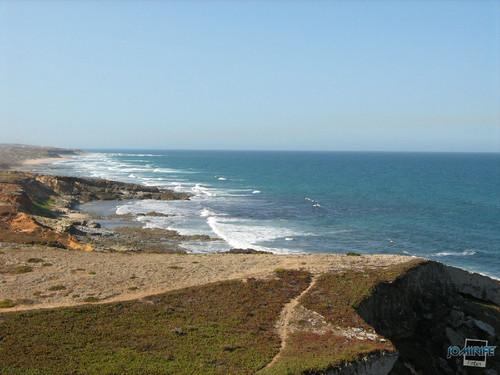 Alentejo - Costa marítima