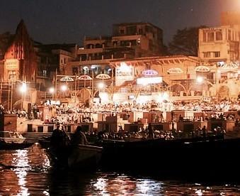 Aasti, Varanasi