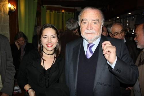Manuel Alegre Nathalie Oliveira