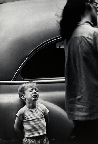 New York City, 1962, by Dave Heath.jpg