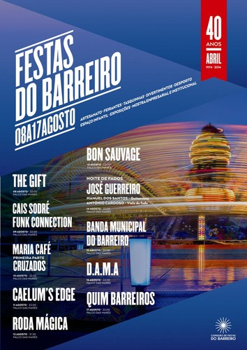 Festas do Barreiro