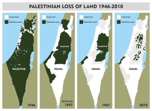 A palestina