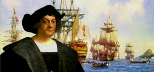 Resultado de imagem para Cristovão Colombo