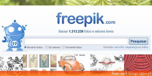 Freepik - Fotos e imagens vetoriais para download