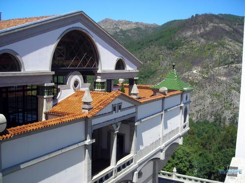 São Bento da Porta Aberta (5)  Mosteiro