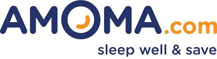 amoma logotipo