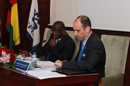 Reunião Obs. Consultivos CPLP
