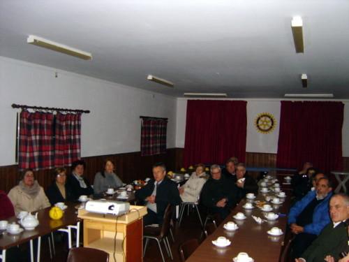 18 03 15 - Palestra Comt. José António Rodrigues