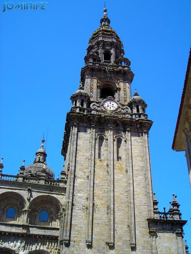 Santiago de Compostela (6) Mosteiro