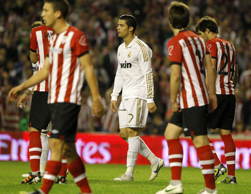 20.ªJ Athletic - Real Madrid
