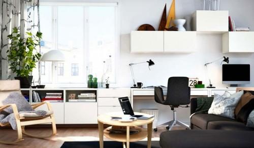 Salas design ideias ikea 2012 decora o e ideias for Sala de estar ikea