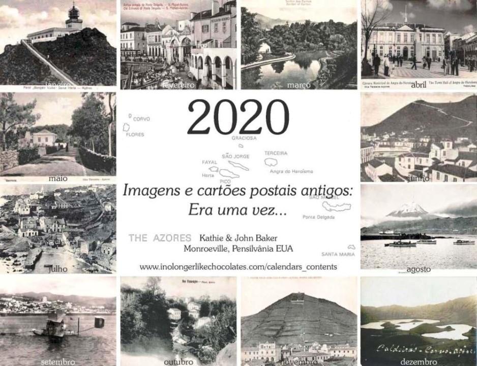 2000 calendar cover