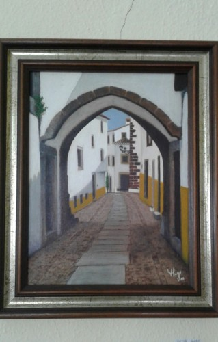 Pintura original Vitor Hugo. jpg