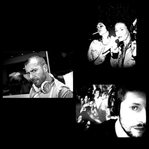 Line-up: Almada Guerra, T!Chicks e DJ Luiggi [Espanha]