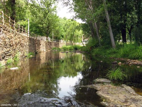 Rio de Onor (Bragança)