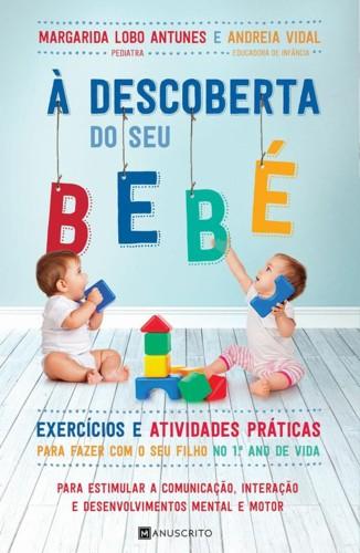 """Sorteio 2 Livros """"Á descoberta do seu bebé"""" AQUI!"""