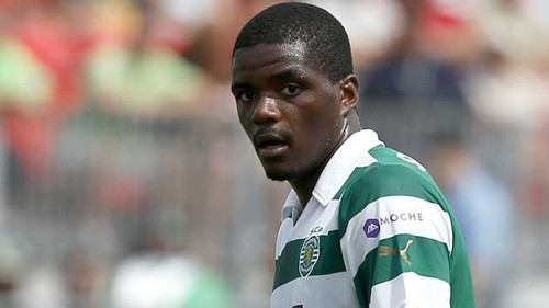 Man United sent scouts to watch Sportings €45m rated William Carvalho this weekend [Sport Witness]