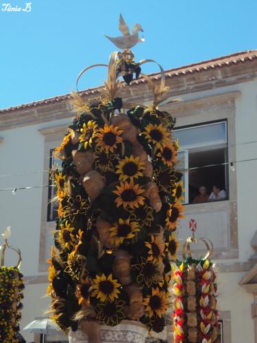 Desfile dos Tabuleiros - Tomar - 2011-07-10 (21)