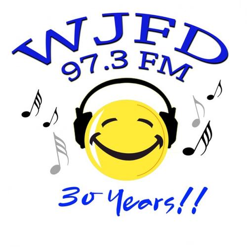 WJFD, de New Bedford...