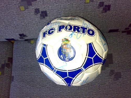 Allez, Porto, Allez!!!