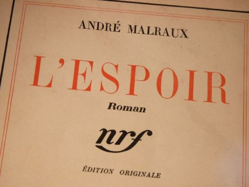 h-3000-malraux_andre_lespoir_1937_edition-original