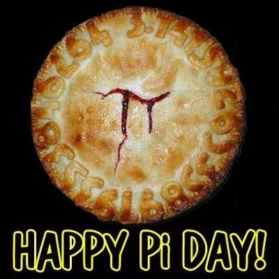 Dia de Pi