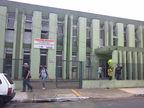 AMA - Assistência Médica Ambulatorial