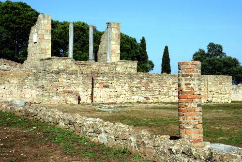 Ruínas de Miróbriga