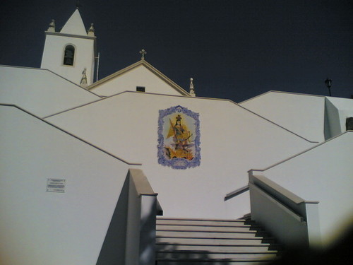 Igreja de São Miguel Arcanjo, Liceia