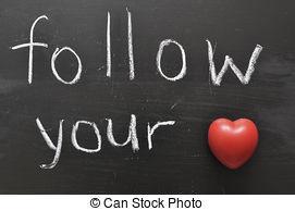 seguir-seu-coração-fotografia-de-stock_csp929938