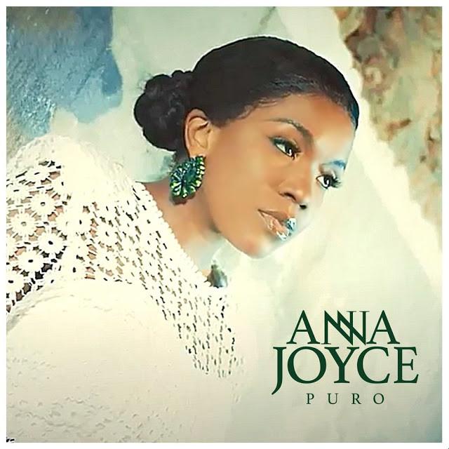 Anna Joyce - Puro (Kizomba) [Download mp3]