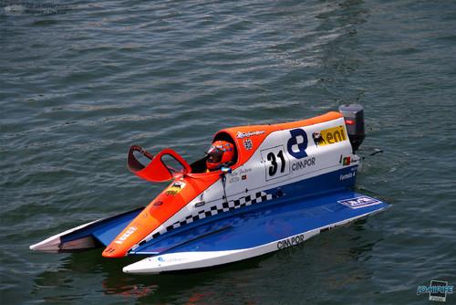 GP Motonautica (149) Grua F4 - Pedro Fortuna