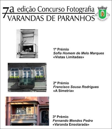 7.ª edição do Concurso de Fotografia de Paranhos