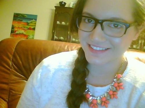 cb70443042bf6 Tudo sobre os meus óculos! - Moda e Beleza