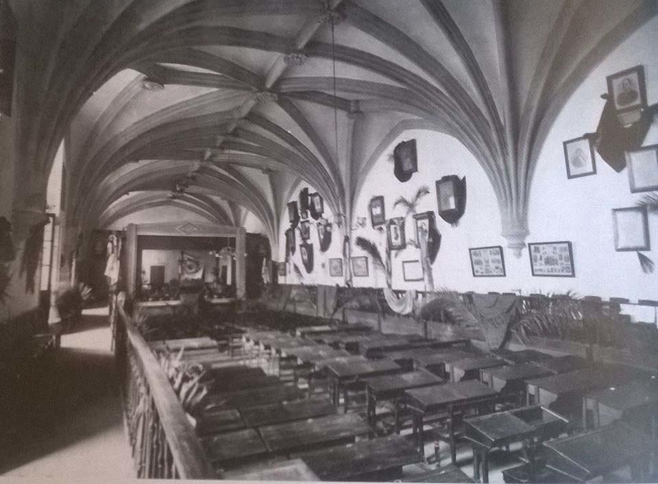 Mosteiro de Santa Cruz, refeitório.jpg