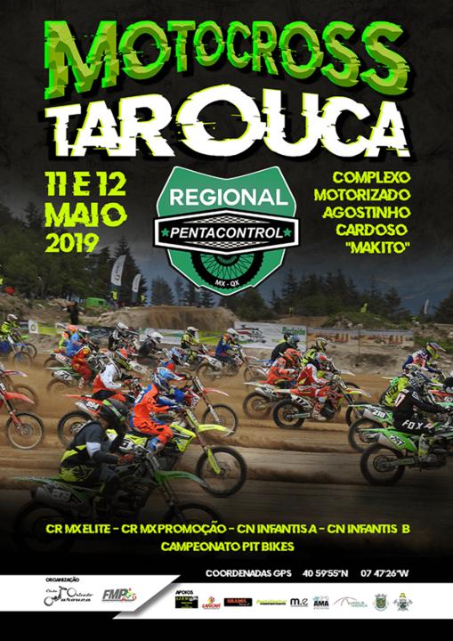 Motocross Tarouca