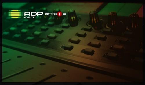 RDP-Antena 1/Açores...