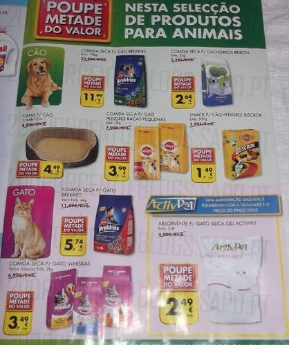 Antevisão Folheto   PINGO DOCE   de 28 janeiro a 3 fevereiro - 5ª Parte