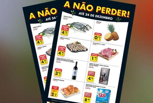 Extra Folheto   PINGO DOCE   até 24 dezembro