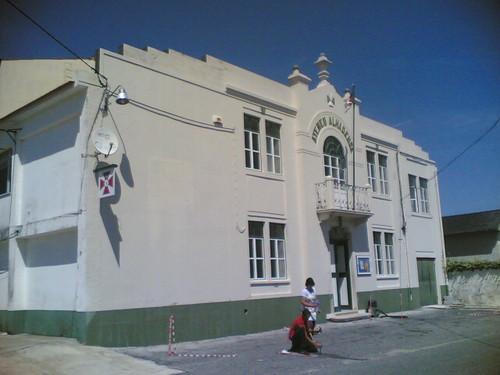 Alhadas de Baixo: Atneu Alhadense