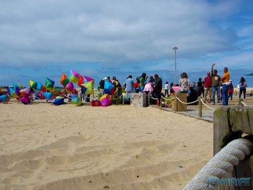 Largada de balões populares Figueira da Foz (3)