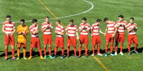 Juniores SJVer 0 Oliv Bairro 1