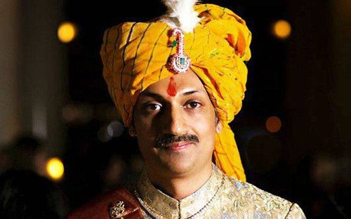 Principe Gay India manvendra.jpg